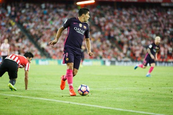 Luis Suarez Barcelona 028