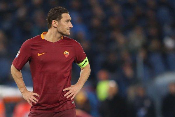 Francesco Totti Roma 018