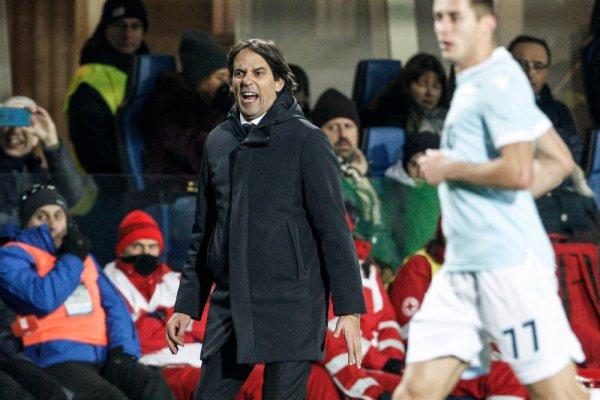 Simone Inzaghi - Lazio 001