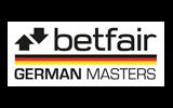 Betfair German Masters